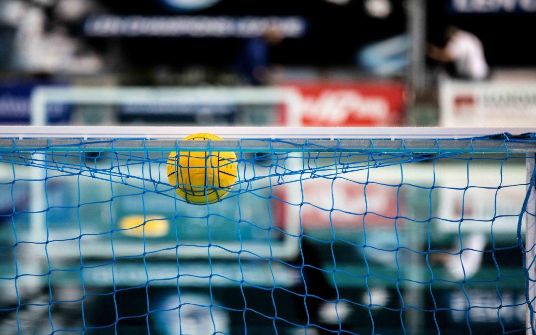 """Sportbuzzer: """"Ist ganz heimelig hier"""": Waspo 98 nimmt Trainings-Schichtbetrieb im Fössebad auf"""