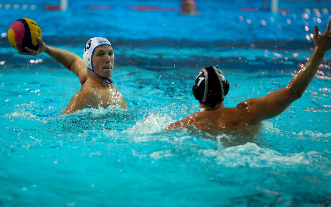 Sportbuzzer: Nationalteam knapp verpasst: Waspos Linkshänder Schütze aber vor Comeback