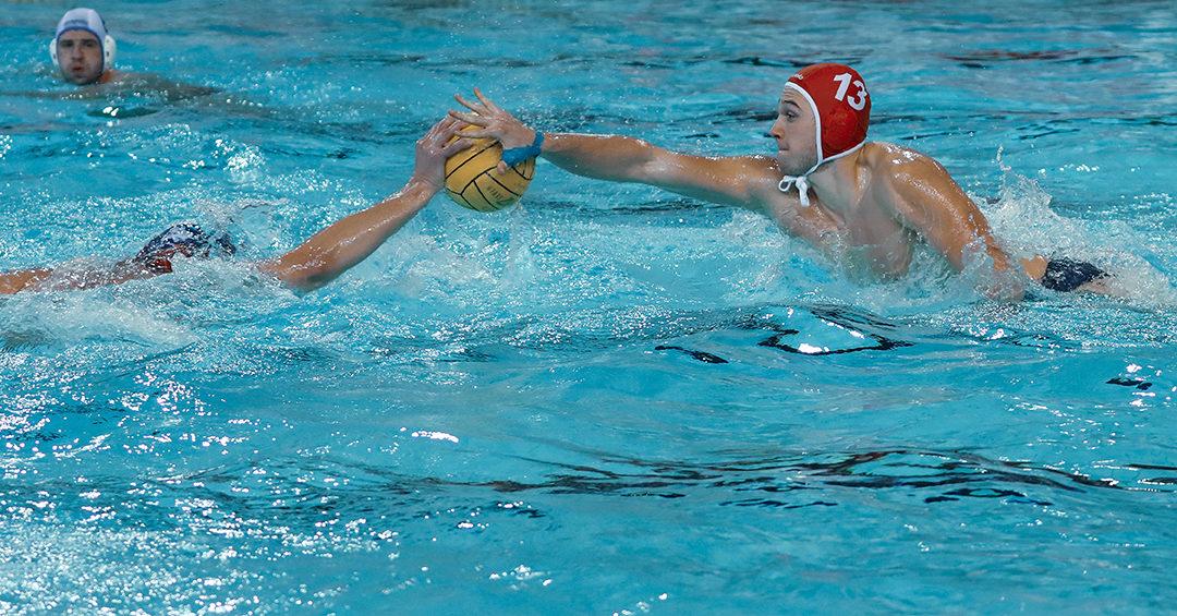 Sportbuzzer: Wann dürfen die Wasserballer wieder richtig ran? Waspo-98-Trainer Karsten Seehafer wartet auf Regelung