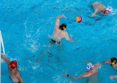 Wasserball , Waspo Hannover