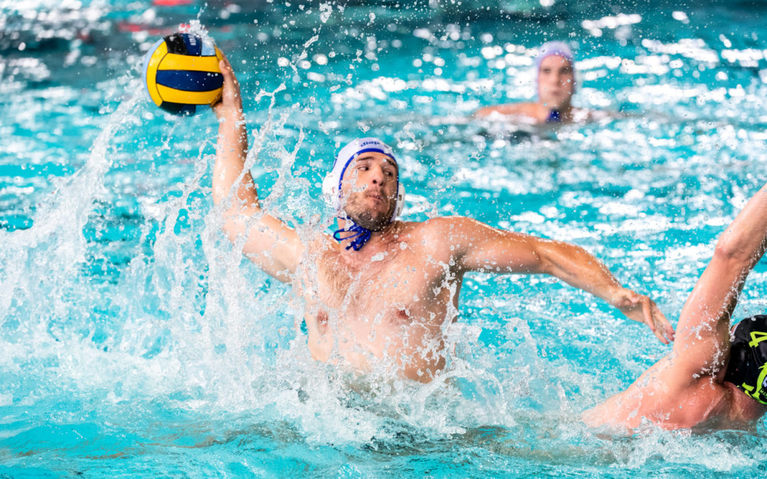Sportbuzzer: Sieben für den Titelstreich: So ticken Waspos Zugänge seit der Meisterschaft 2018
