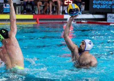 Wasserball , Waspo Hannover (Final 8)