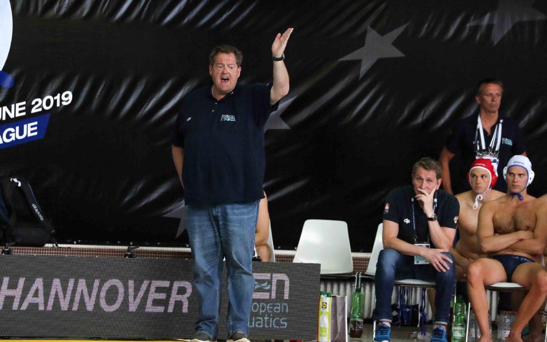 Sportbuzzer: Nach dem Final 8: Wie geht es bei Waspo 98 Hannover jetzt weiter?
