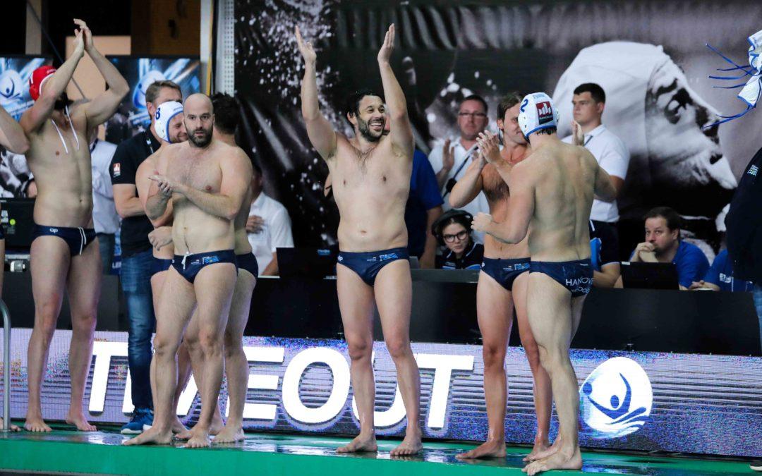 Sportbuzzer: Waspo 98 stellt sich neu auf: Predrag Jokic soll Seehafer als Trainer nachfolgen