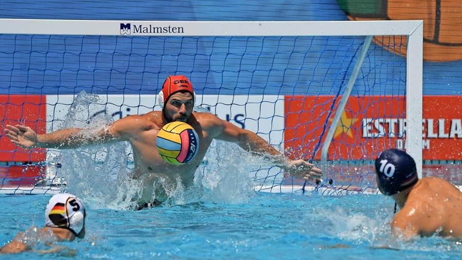 Sportbuzzer: Pech für DSV-Auswahl: Olympiaqualiturnier in Rotterdam verschoben