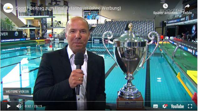 Sport1 Beitrag zum Final8 (ohne Werbung)