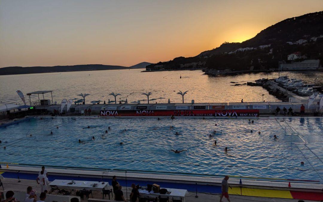 Nationalmannschaft: Spiel um Turniersieg in Split