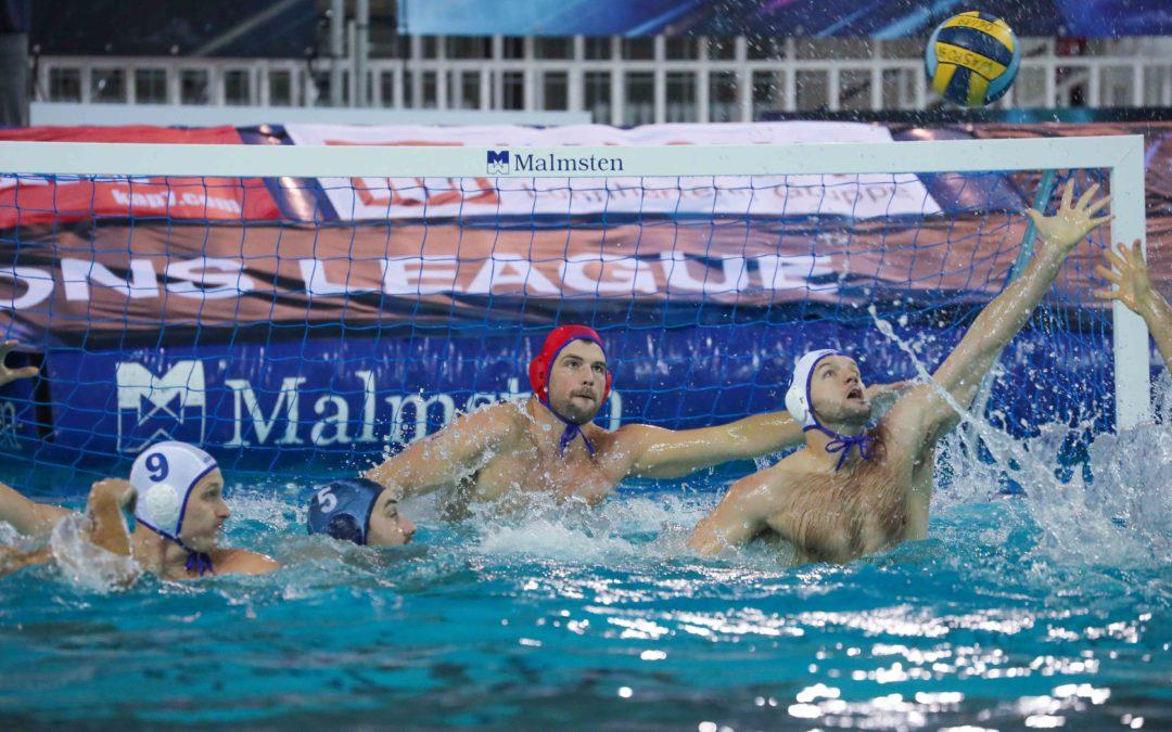 Sportbuzzer Hannover: 13:21-Niederlage gegen Pro Recco: Waspo 98 verliert gegen das beste Team der Welt