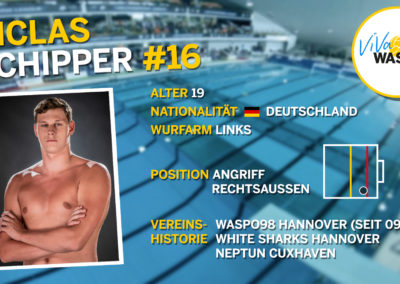 Niclas Schipper