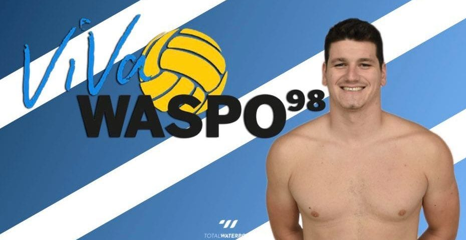 Total Waterpolo: Marko Macan moves to Waspo 98 Hannover