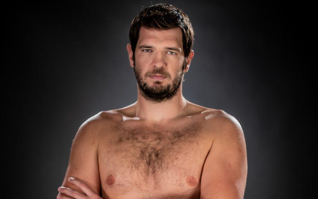 Sportbuzzer: Waspo gibt Wasserball-Superstar Filipovic einen Korb – und hält Allrounder Petar Muslim