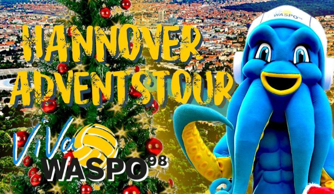 WASPO98 – Adventsaktion 2020