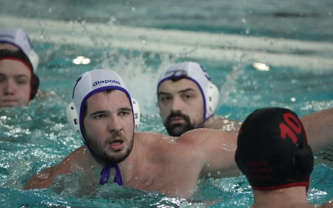 Sportbuzzer: Karsten Seehafer Fan von Testturnier: Waspo und Sharks helfen sich untereinander