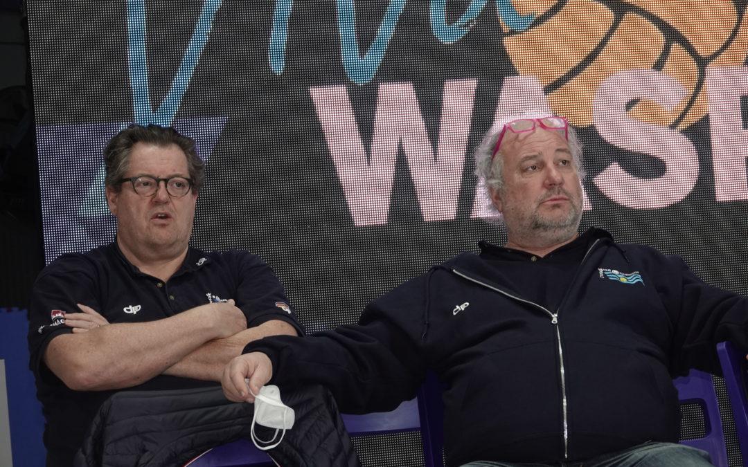 """Sportbuzzer: Entscheidung des Kopfes"""": Waspo 98 gibt Finalturnier der Champions League ab"""